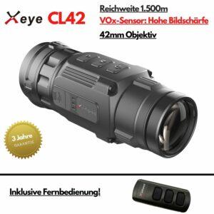 Xeye CL42 Version 2.0 (Aktuelles Modell 2021)