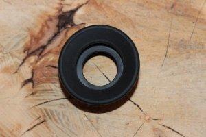 Guide IR TA435 Wärmebild Vorsatzgerät - Produktfoto Gummi Okular - Venari Jagdtechnik (3)