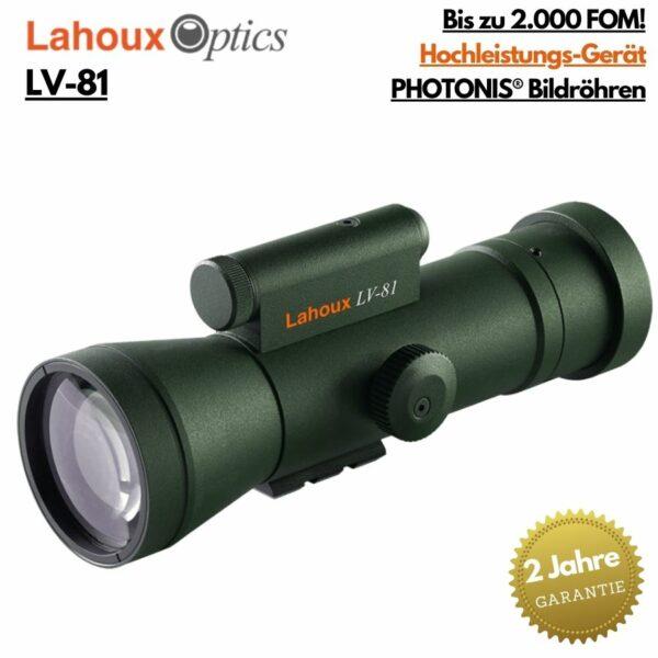 LahouxLV-81 Nachtsichtgerät