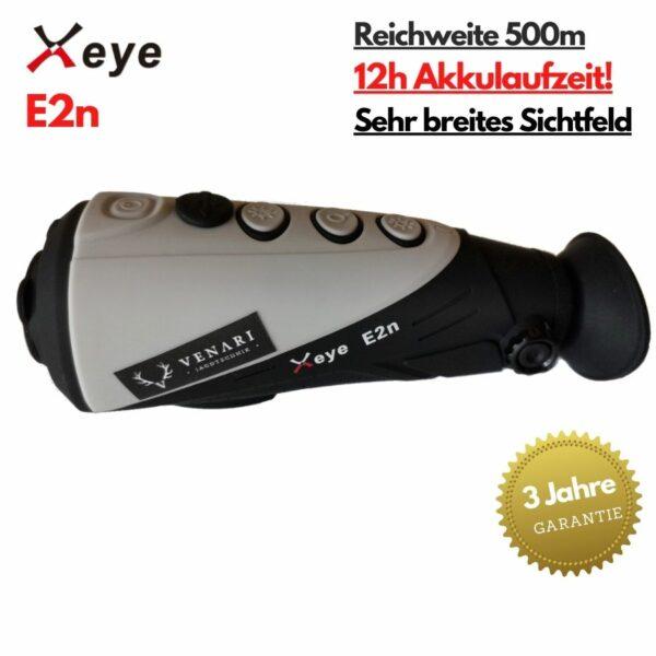 Xeye E2n Wärmebildkamera