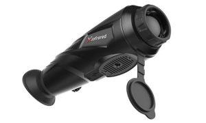 Xeye Thermal E6 + Wärmebildkamera - Produktfoto schräg von unten