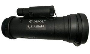Dipol DN55 XT Vorsatzgerät