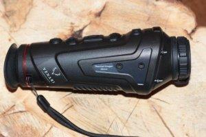 Guide IR TrackIR 35mm - Produktfoto Seitenansicht rechts - Venari Jagdtechnik (3)