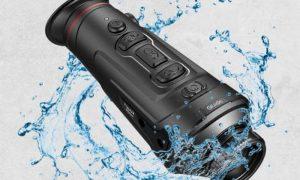 Guide TrackIR 50mm Wärmebildkamera