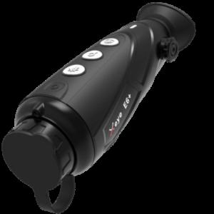 Xeye Thermal E6 + Wärmebildkamera - Produktfoto schräg von oben