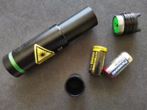 Laserluchs 850 50 Gen 2