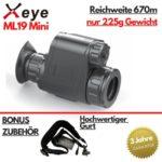 ML19 Mini Wärmebildkamera (inkl. Bonus!)