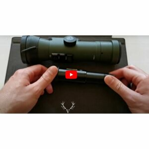 Laserluchs LA 850 50 PRO II IR Strahler