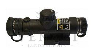 Dipol IR-Strahler 850nm - Venari Jagdtechnik