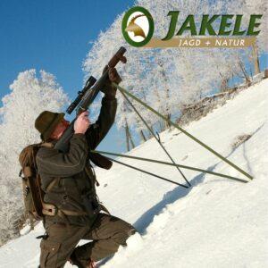 Jakele Z4 Zielstock