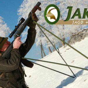 Jakele Pirsch-Stock, Modell Z4 - Produktfoto