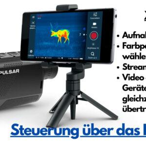 Stream-Vision App