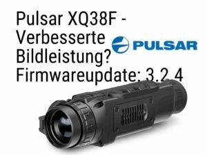 XQ38F - Firmwareupdate