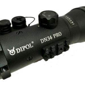 Dipol DN34 Pro Gen. 2+