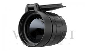 Pulsar Objektiv F50 für Wärmebildgeräte Helion