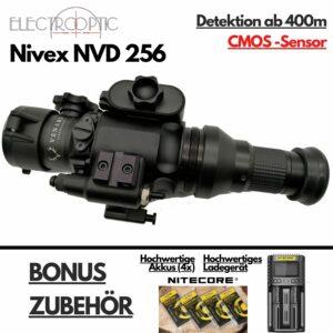 Nivex 256