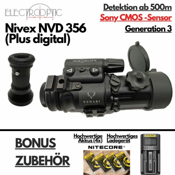 Electrooptic Nivex NVD 356 Digital (1)