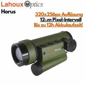 Lahoux Horus Wärmebild Vorsatzgerät