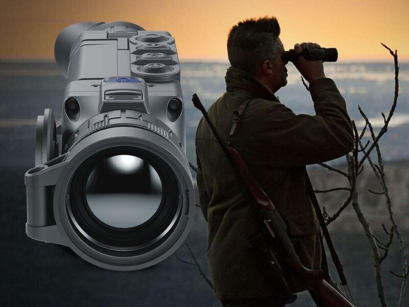 Helion 2 XP50 - kaufen vorbestellen - Venari Jagd
