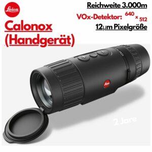 Leica Calonox View (Wärmebild-Handgerät)