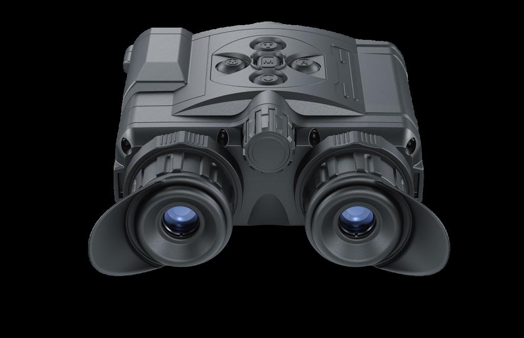 Pulsar Accolade 2 XP50 LRF Okular Abstand einstellbar (Modell 2020) Venari Jagdtechnik (9)