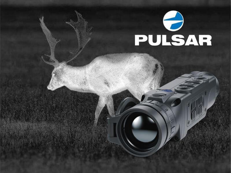 Pulsar Helion 2 XP50 - Daten & Vergleich