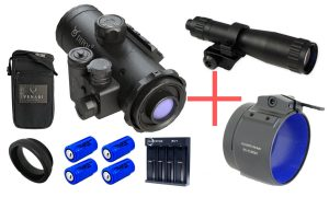 Dipol DN37 Pro Nachtsicht Vorsatzgerät