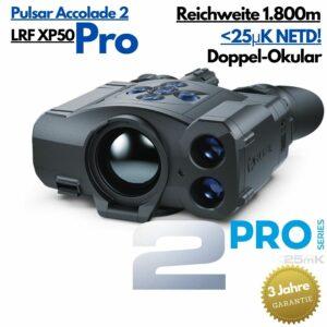 Pulsar Accoade 2 LRF XP50 Pro Produkt Thumbnail
