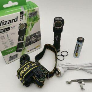 Armytek Wizard Pro v3 XHP50