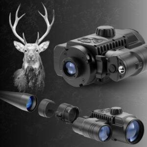 Nachtsicht Vorsatzgeräte für die Jagd (1)
