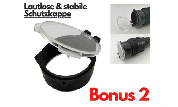 Bonus 2 - Objektivschutzkappe