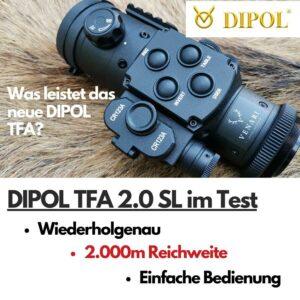Dipol TFA 2.0 SL im Test