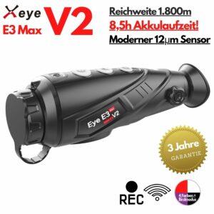 Xeye E3 Max V2.0