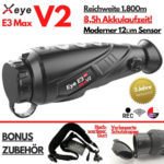 Xeye E3 Max V2 - Wärmebildkamera