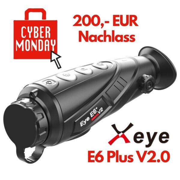 Xeye E6+ V2.0