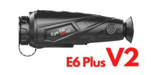 Xeye E6 Plus V2.0 - Venari