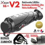 Xeye E6 Plus - Wärmebildkamera (1)