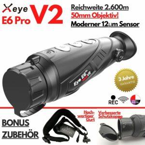 Xeye E6 Pro V2.0