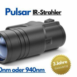 Pulsar X850A IR LED Strahler