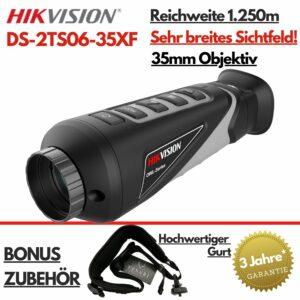 HIK OWL 36 – 640 (DS-2TS06-35XF/W-O635)