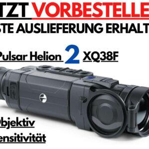 Pulsar Helion 2 XQ38F vorbestellen