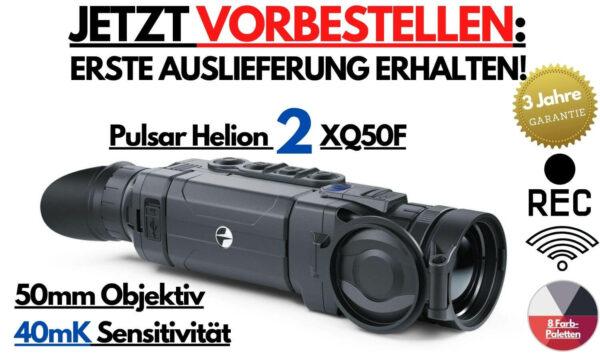 Pulsar Helion 2 XQ50F vorbestellen