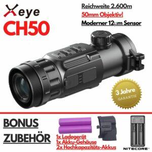 Xeye CH50 (Modell 2021)