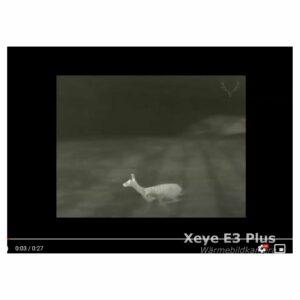 Xeye E3 Plus V2.0