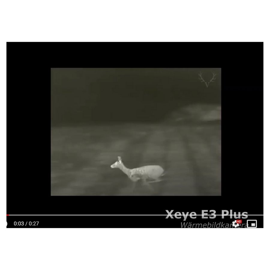 Xeye E3 Plus V2 - Video Thumbnail