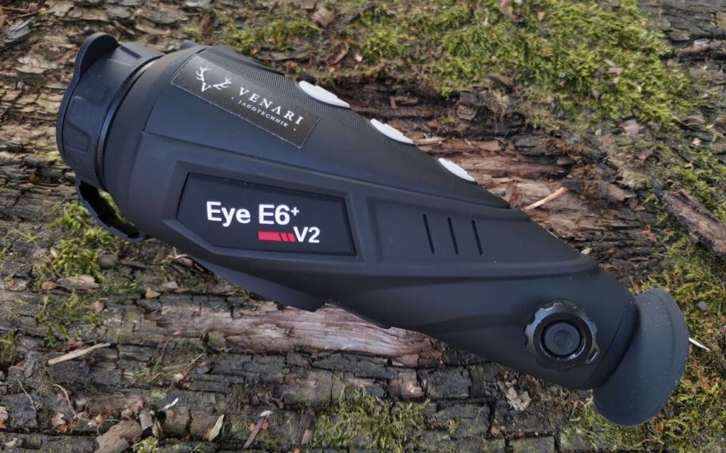 Xeye E6 Plus V2 im Test - Titelbild