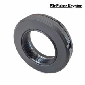 Adapterring Rusan für Pulsar Krypton FXG50