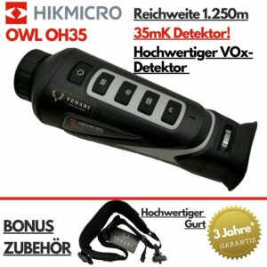 HIK OWL OH35 (HM-TS03-35XF/W-OH35)