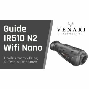 Guide IR510 N2 WIFI Nano