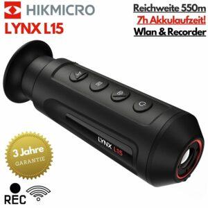 Hikmicro LYNX L15